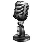 Mic PNG Transparent icon png