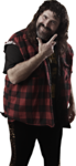 Mick Foley PNG File icon png