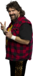 Mick Foley PNG Image icon png