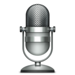 Microphone PNG Transparent Images icon png