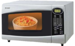 Microwave Oven PNG Clipart icon png