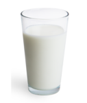 Milk Transparent Background icon png