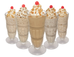 Milkshake PNG Photos icon png