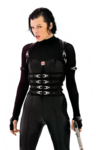 Milla Jovovich PNG Transparent icon png