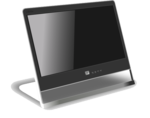 Monitor PNG Transparent Image icon png
