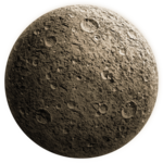 Moon PNG Transparent icon png