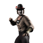 Mortal Kombat Johnny Cage PNG Pic icon png
