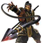 Mortal Kombat X PNG Photo icon png