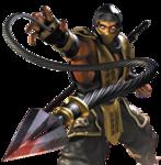 Mortal Kombat X PNG Photo icon png