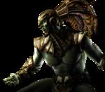 Mortal Kombat X PNG Transparent Image icon png