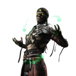 Mortal Kombat X Transparent Background icon png