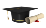 Mortarboard PNG Free Download icon png