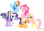 My Little Pony PNG Transparent Image icon png
