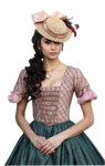 Nina Dobrev PNG Transparent icon png