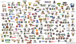 Nintendo PNG File icon png