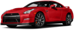 Nissan GT-R PNG Photos icon png