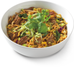 Noodles Transparent Background icon png