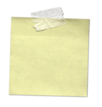 Note PNG HD icon png