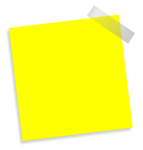 Note Transparent PNG icon png