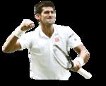 Novak Djokovic PNG Image icon png