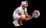 Novak Djokovic Transparent Background icon png