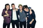 One Direction PNG Picture icon png
