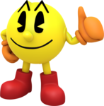 Pac-Man PNG HD icon png