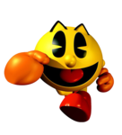 Pac-Man PNG Photos icon png