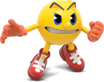 Pac-Man PNG Pic icon png