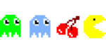 Pac-Man Transparent Background icon png