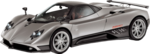 Pagani PNG Transparent Picture icon png