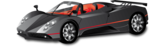 Pagani PNG Transparent icon png