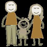 Parents Transparent Background icon png