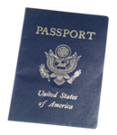 Passport PNG Transparent icon png