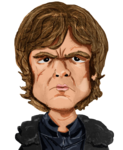 Peter Dinklage Transparent Background icon png