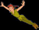 Peter Pan PNG Free Download icon png