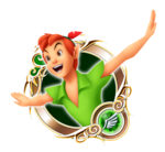 Peter Pan PNG Transparent Image icon png