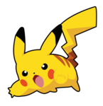 Pikachu PNG Picture icon png