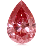 Pink Diamond Heart PNG Image icon png