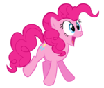 Pinkie Pie PNG Clipart icon png