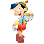 Pinocchio PNG Transparent Picture icon png
