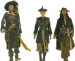 Pirates of The Caribbean PNG Photo icon png
