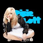 Pixie Lott Transparent Background icon png