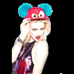 Pixie Lott Transparent PNG icon png