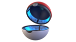 Pokeball PNG Transparent Image icon png