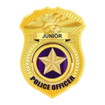 Police Badge PNG Transparent Image icon png