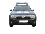 Police Car Transparent PNG icon png