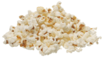 Popcorn PNG Pic icon png