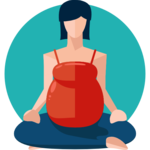 Pregnancy PNG Clipart icon png
