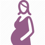 Pregnancy PNG Picture icon png